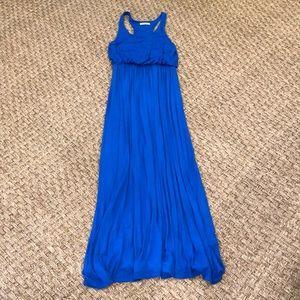 Nordstrom Lush Maxi Dress